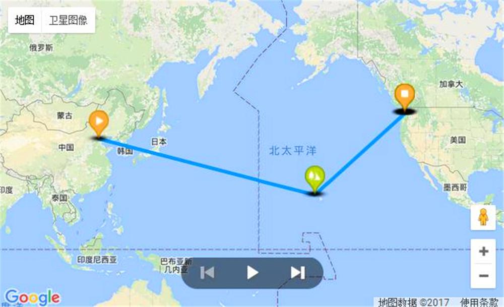 中美南美之旅回顾