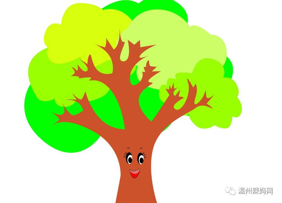 老人很自私的不让任何人碰自己的树