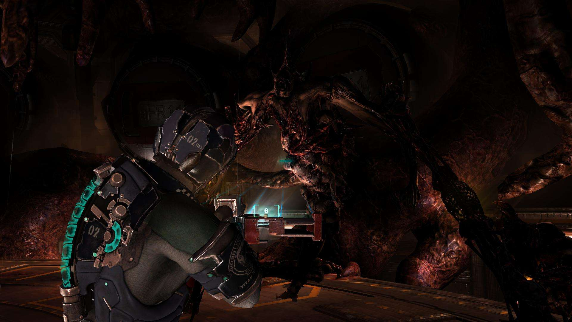 刺客信条 起源 Xbox One X实机演示 4K画面风景如画打斗震撼 游戏快讯