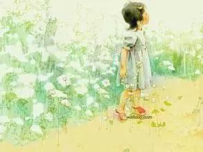 悦读 读书与成长 征文 一本经典书 十年成长路 窗边的小豆豆 阅读记