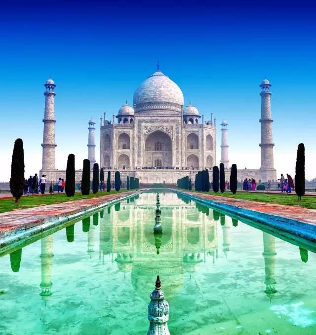 世界10大顶级建筑,中国荣获第一!这是哪里?
