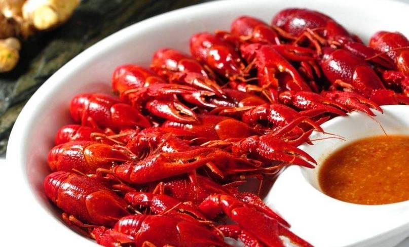 最地道的小龙虾做法,就是这个味儿