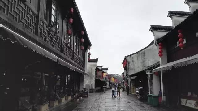 从海神庙宫到镇海古塔-把五星酒店搬进车里,这个江畔古镇有一批睡图片