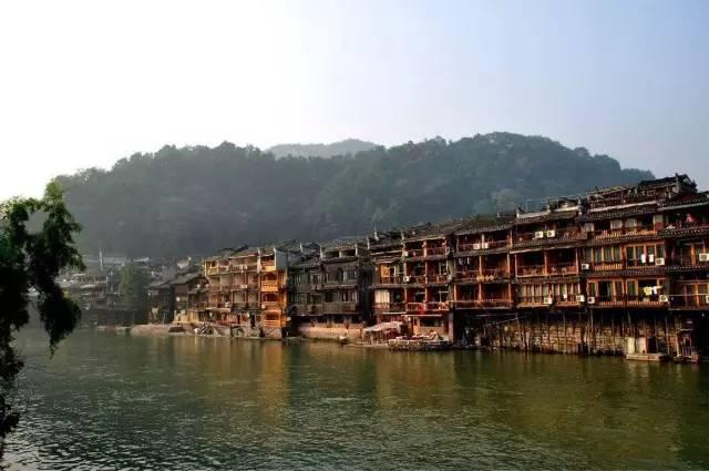 重庆最美的12个古镇,去过5个你就很厉害了!