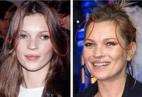 整形不如换发型!你的脸型适合怎样的发型?