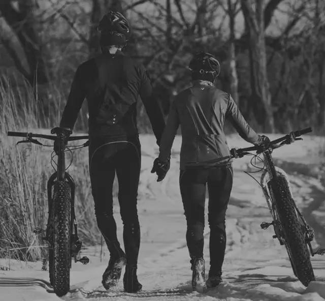 励志10句骑行格言,新的一周,开骑!