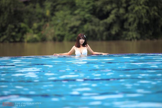 美女带你玩转亚洲顶级水公园,游客直呼票价值
