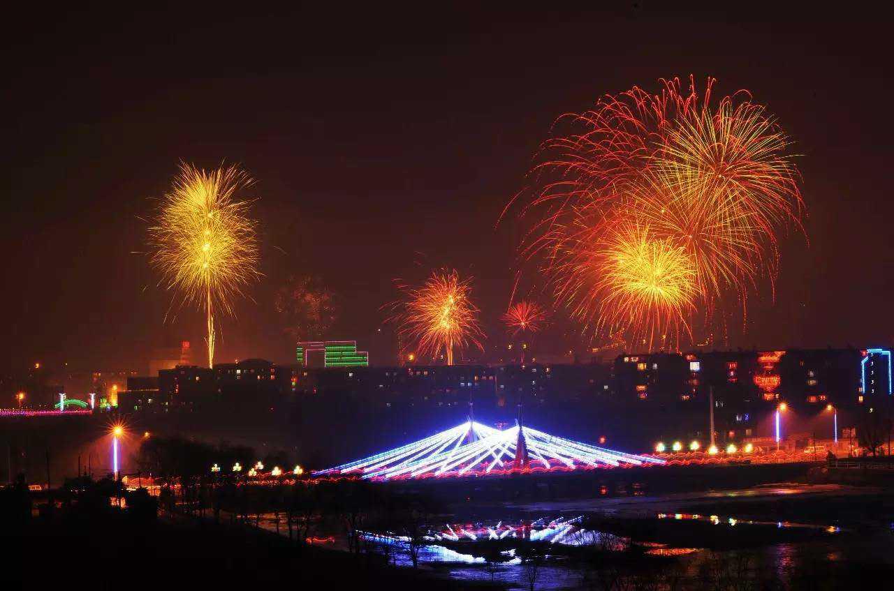一水云天旅游节携手旅游嘉年华启幕盛典