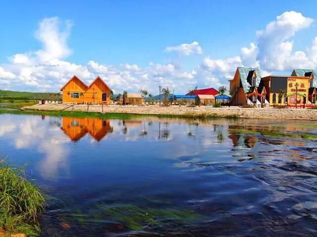 23个国内最美小众目的地,去过9个以上才算真正的旅行达人!