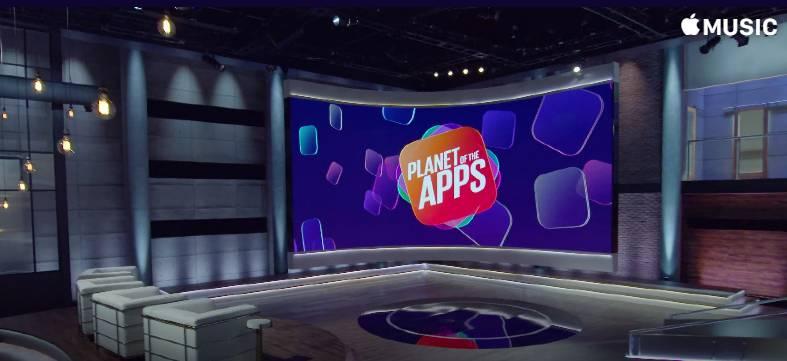 AppleMusic进军原创视频,大师级音乐制作人能否带领苹果突围?