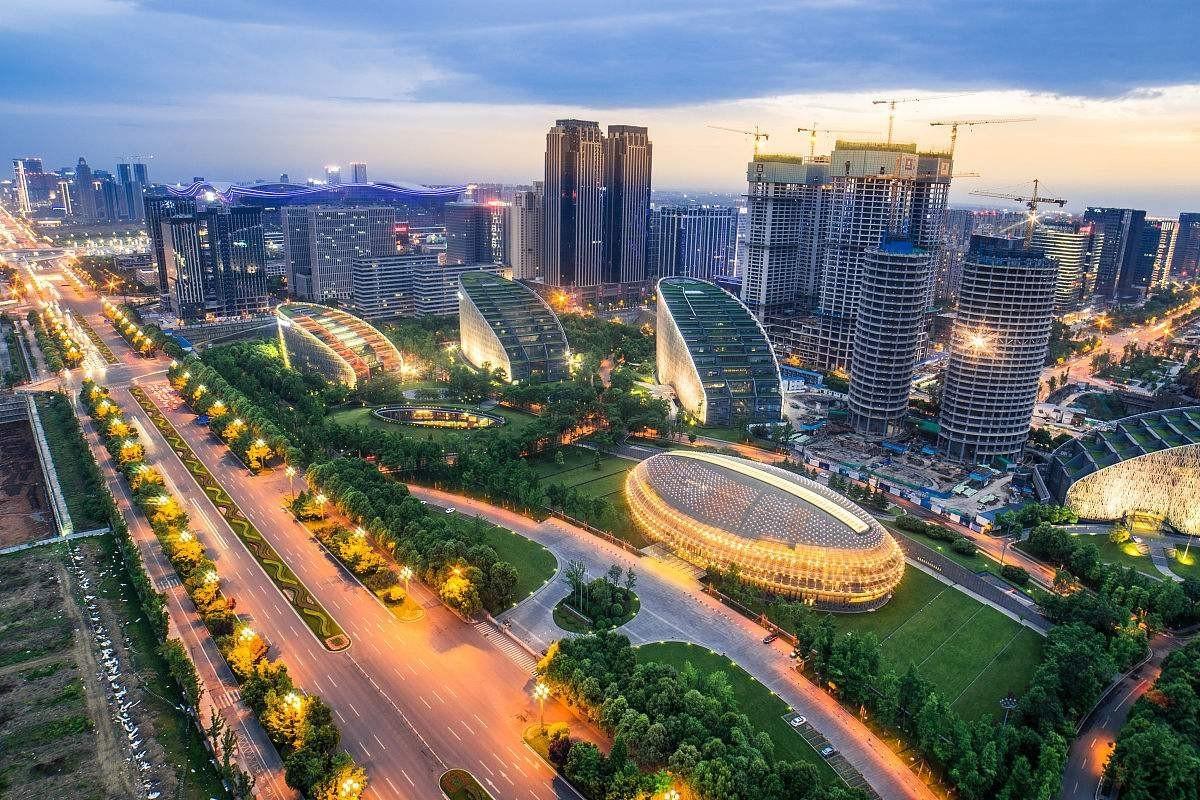 莫斯科人均绿地面积_杭州人均绿地面积