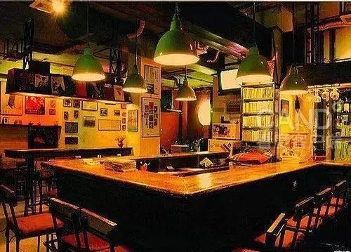 深藏成都的9家小酒馆,个个都是拍照胜地!-熊世界