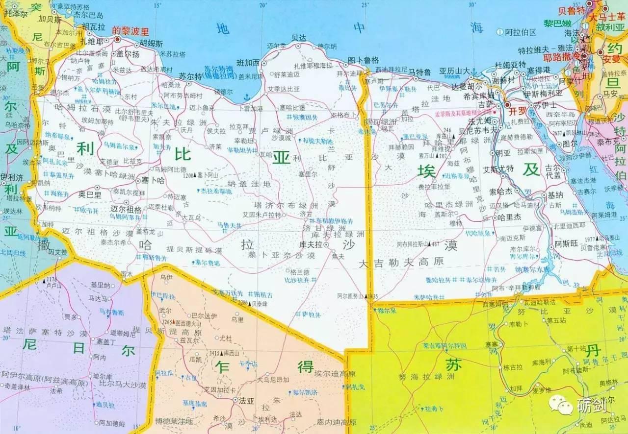 利比亚人均gdp_利比亚国旗