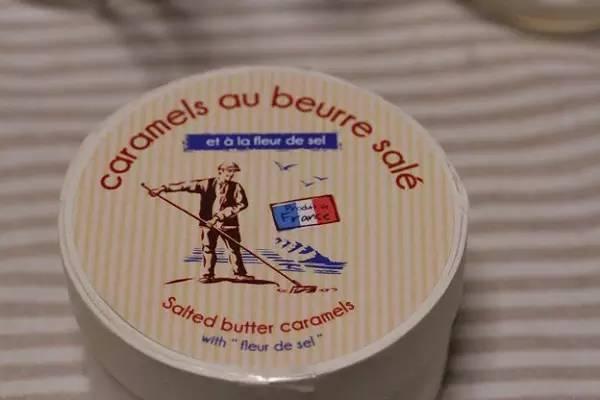 法国有哪些10欧以下的美食,值得带回国?图片