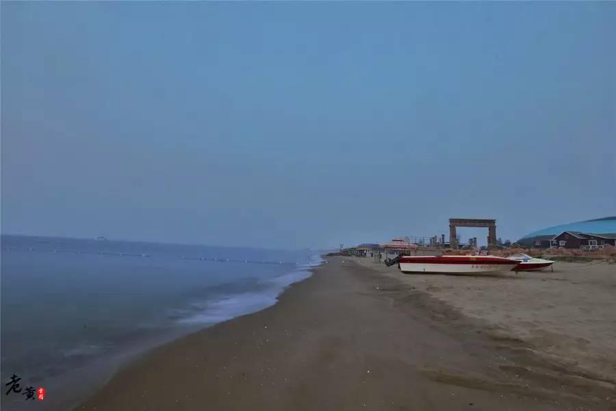 北戴河渔岛海洋温泉度假区,嗨翻三天三夜才过瘾