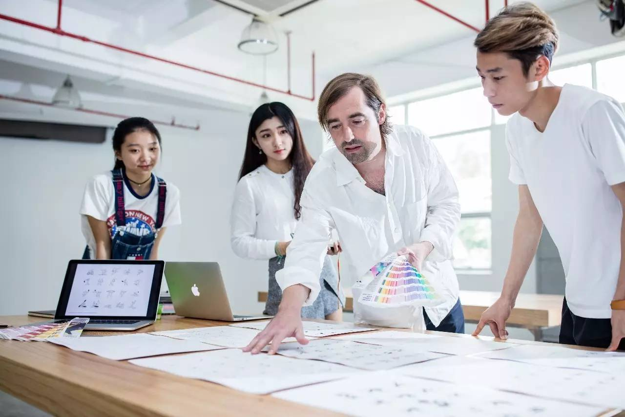 北师珠设计专业计划外招生,29号考试,不看高考成绩