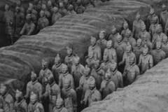 """文艺堪比北京""""798"""",风景媲美藏区盘山公路,这是你不知道的西安!"""