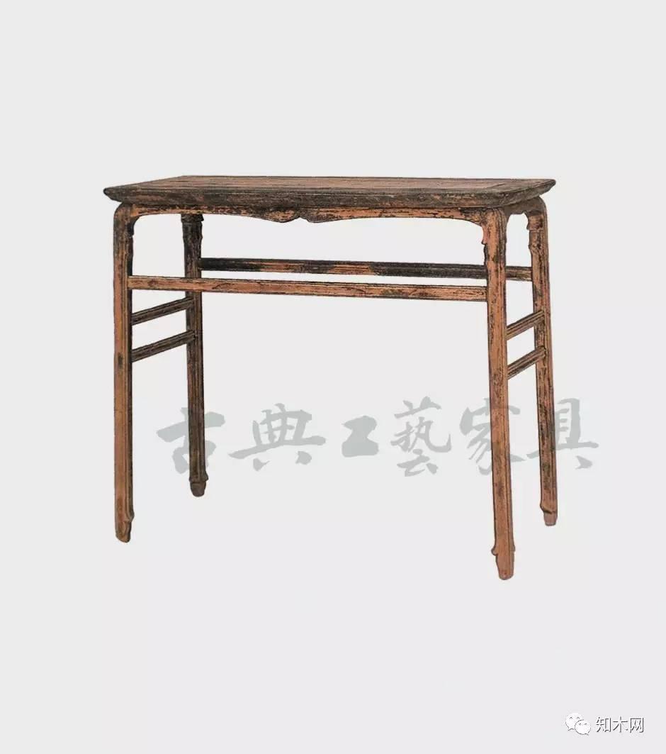 �k�R@_直枨,罗锅枨,霸王枨,红木家具里的枨结构图解