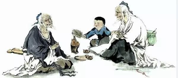 酒,很人生,很中国