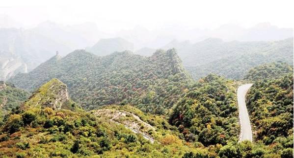 武乡县属暖温带大陆性气候-重磅消息 岢岚县在全世界露脸了,未来发