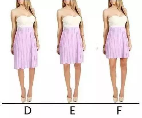 夏天穿裙子的季节!但姑娘们,千万别穿这样的裙子...