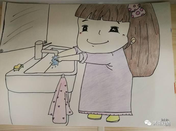 高,可见洗手对预防感染的重要性 小编还会一起推送《肠道传染病高