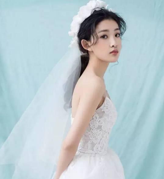 新娘造型|绝美头纱style,打造神秘迷人的仙女范儿!
