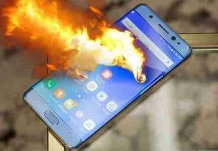 """三星想提前发布Note 8真是记吃不记打?"""""""