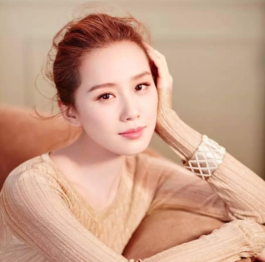 最新十大女神排行榜 刘亦菲完胜范冰冰,靠的就是这个 害羞妆