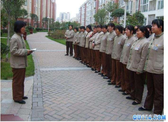 上海如何注册保洁服务公司