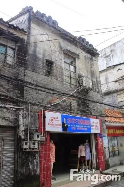 外来人口蜗居珠海第一城中村其实有700年历史它即将……
