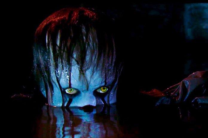《小丑回魂》被定R级电影 暴力恐怖指数飑高