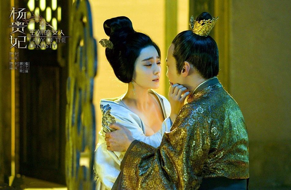 你知道吗 三千宠爱在一身的杨贵妃 是诈死还是真亡