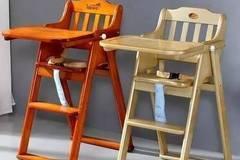 还有一些特殊设计,比如多功能餐椅在无人照看宝宝时可以变成游戏桌和图片