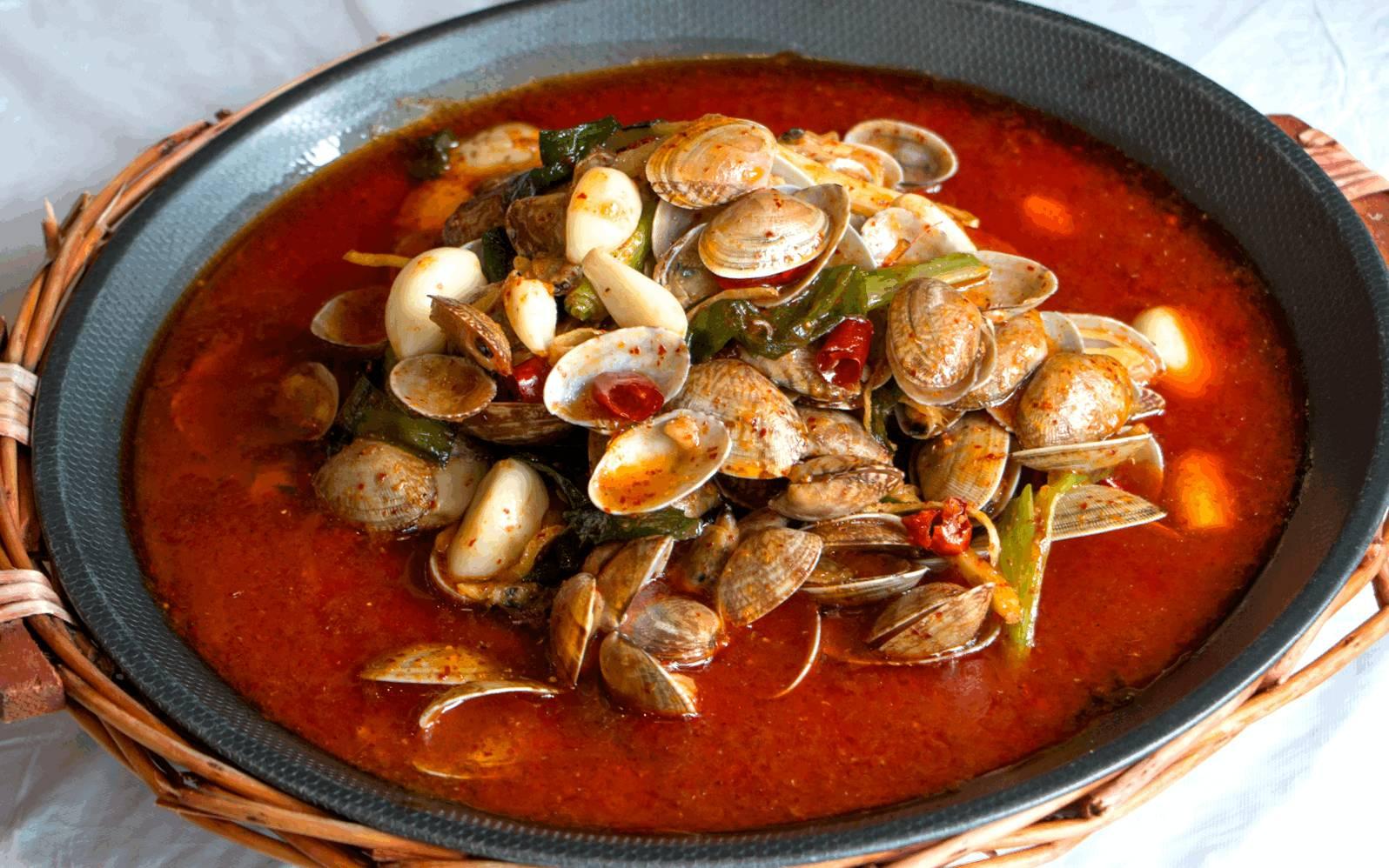 干锅鸡做法网教案1596_998的中国美食美食图片