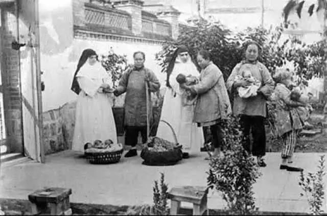 天津教案:曾国藩的滑铁卢李鸿章的成名战