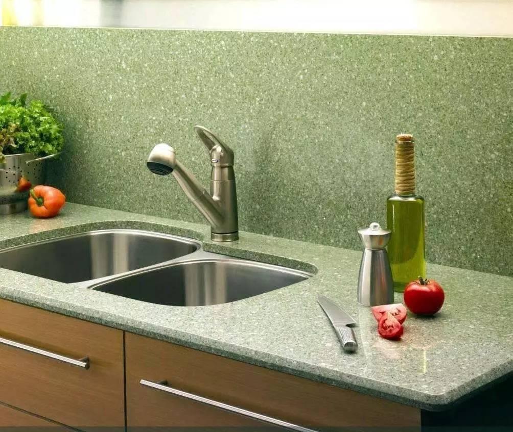厨房选用花岗岩台面的十大好处- 豆丁网
