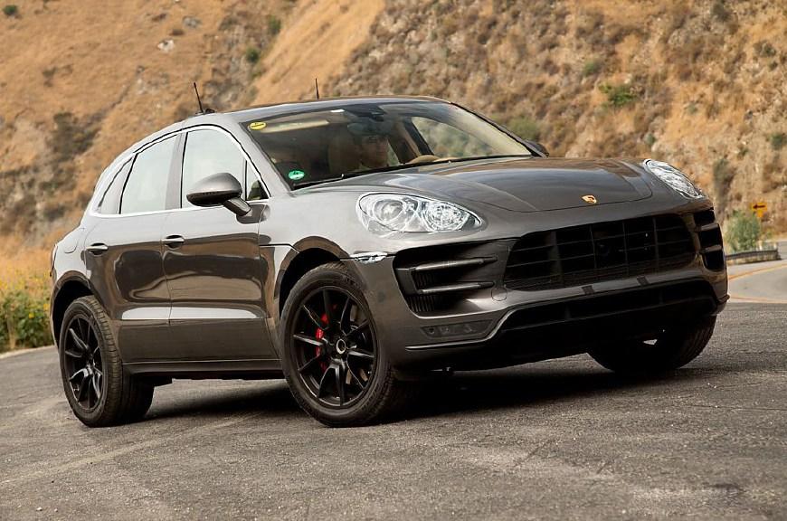 保时捷将推新SUV,价格或低于30万,谁还考虑BBA