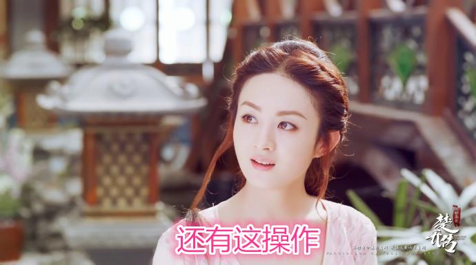 楚乔传赵丽颖林更新带字搞笑表情包