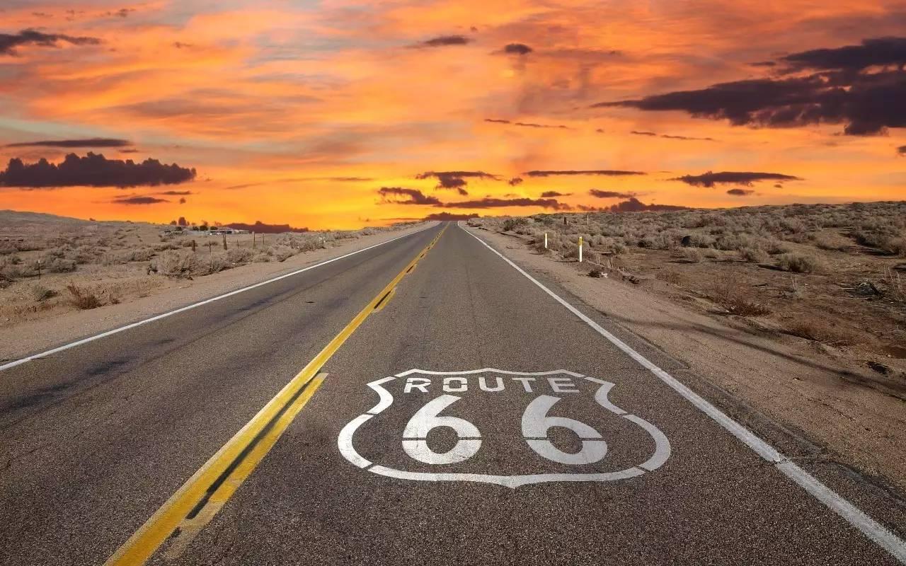 壁纸 道路 高速 高速公路 公路 铁轨 桌面 1280_800