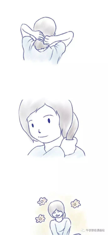 默 一个小女孩的蜡笔画,背后隐藏了一个黑暗的故事