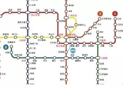 世界上最早的地铁诞生于1863年的伦敦,不过,当时的地铁线路图并不是现图片