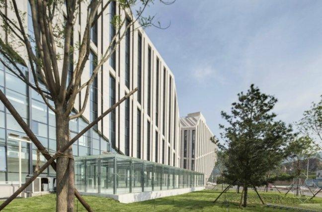 任见:国家文化中心建设