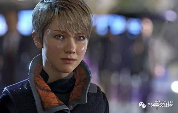 作死?PS4独占《底特律:我欲为人》讽刺Xbox玩