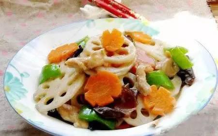 美食家常菜谱大全蚝油生菜的做法