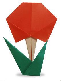 折纸教程大全,详细步骤,给孩子收藏图片