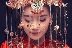 中国最美嫁衣,美醉了!