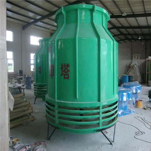 横流式玻璃钢冷却塔,密闭式冷却塔生产标准