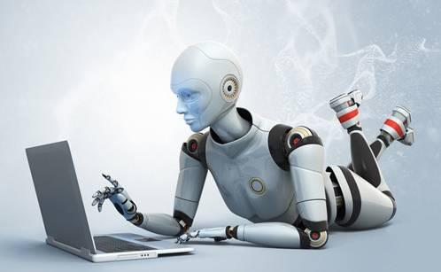 人族无法理解机器人之间的沟通,我们将会何去何从?