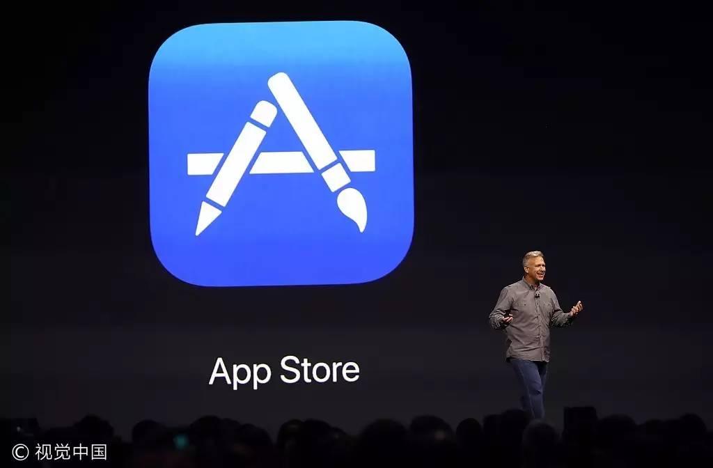"""苹果公司离""""独裁""""还有多远?  aso优化 第3张"""